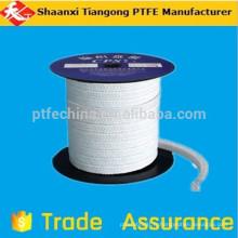 Emballage de presse-étoupes en fibre de carbone pour l'étanchéité