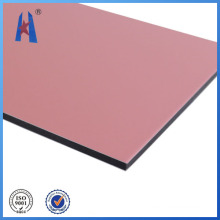 PE Coating Aluminium Composite Panel Xh006