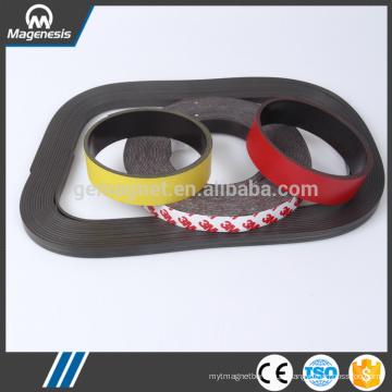 Qualidade ecológica primacy silício pic borracha imãs de geladeira