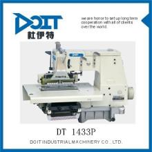 DT1433P 33 Agulha cama plana ponto cadeia dupla máquina de costura jakly especial