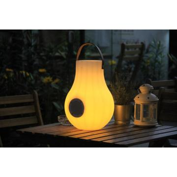 OEM Portable Speaker Lamp mit Weinkühler