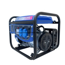Honypower Hy1000 1kw 1.2kVA Gasoline Portable Diesel Open Silent Generator Made in China