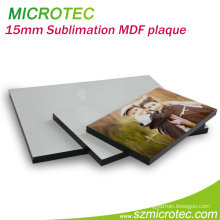 25mm Thick MDF Board