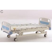 manual adjustable bed Crank Beds