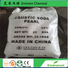 Paper Making Caustic Soda 99%, Flakes&Pearls, Caustic Soda
