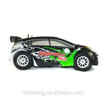 Elektrisch angetriebene gebürstet Version RC Car Maßstab 1/10