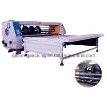 Emballage de machine à fouetter à carton (ZK-C)