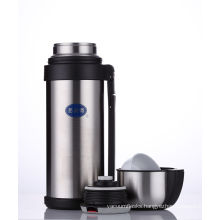 Svf-1000h2rd Solidware Stainless Steel Vacuum Insulated Big Capacity Flask Svf-1000h2rd