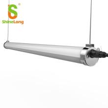 Anti-UV Anti-amoníaco IP69K LED tri-proof light