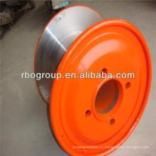 PND 100-630 плоский высокоскоростной катушке (металлический провод катушки)