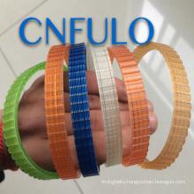 PU Timing Belt, PU Endless Belt, T5-250