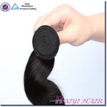 8A 9A 10A sin procesar Mejor precio 100% malasio de la fábrica del pelo de la Virgen del pelo