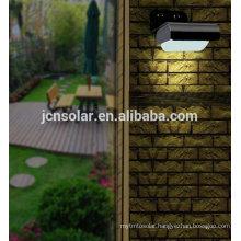 2016 Super Bright Solar Motion Sensor Wall Light