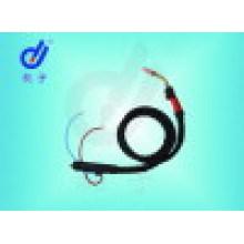 Wassergekühlter MIG-Schweißbrenner Jy-MB501d mit Ce-Zulassung