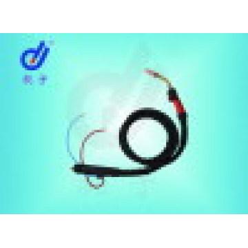 Torche de soudage MIG refroidie à l'eau Jy-MB501d avec approbation CE