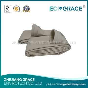Chemical Dry Process Dust Collection Hose PPS Filter Bag
