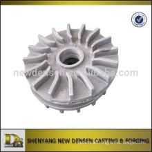 investment casting carbon steel parts
