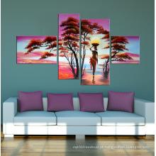 Modern Art Painting para decoração de parede