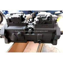 EC210B (14524179) Excavator Main Pump EC210 Hydraulic Pump