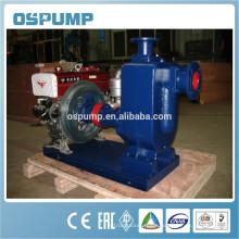 ZW Self-suction non-clogging sewage penis enlargement impeller pump