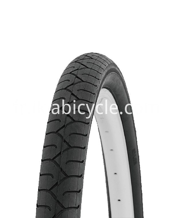 bicycle rubber tire