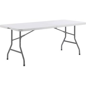 183cm Plastic Folding Table