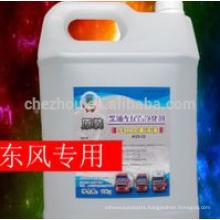 Urea Solution- Diesel Exhaust Fluid