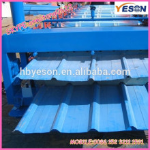 steel roof sheet / hot dip galvanized roofing / reinforce corrugated sheets