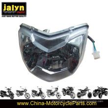 Luz de cabeza de motocicleta para TV (Item: 2012060)