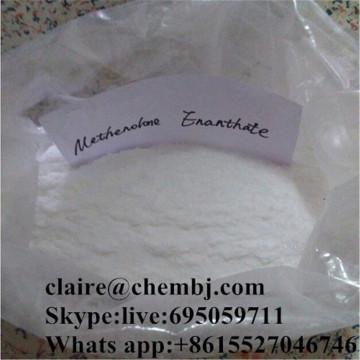 99% Ganancia de Músculo Primobolan-Depot Esteroides Methenolone Enanthate