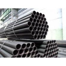 China supplier 5086 tubos de alumínio sem costura