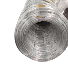 Direct Manufacturer Hot Dip High Carbon Galvanized Steel Wire Cable With Flexible Binding