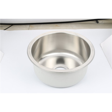 Barthroom Single Round Basin