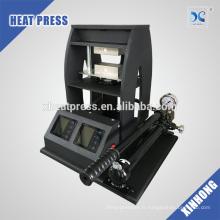 2017 Hot Sale! FJXHB-N7 Presse à base de résine à la chaleur hydrolique manuelle 2x6