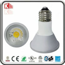 LEDs de alta intensidade Lumen Dimmable PAR20