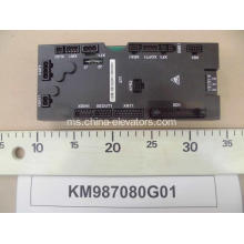 KM987080G01 KONE Lift Motion Control Board