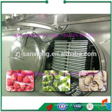 Secadores congeladores de cogumelos FDG-10