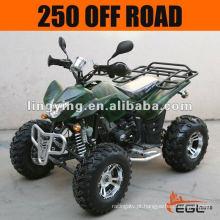 ATV QUAD 250CC com protetor de mão