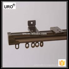 Flexible Metall-Aluminium-Vorhangschiene