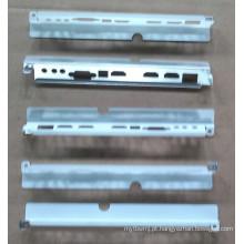 Chapa de estampagem em alumínio