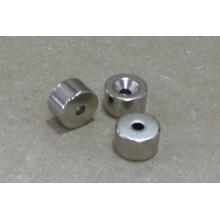 Cuntersunk Magnet Permanent NdFeB Cylinder
