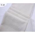 Leinenstoff-Hersteller-weiße Farbe für Stuhl und Möbel