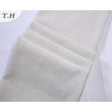 Color blanco de los fabricantes de la tela de lino para la silla y los muebles