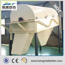 Wood Drum Fertilizer Sieve Screening Machine (SJGT80*2.5)
