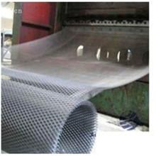 Maille en métal déployé en acier inoxydable 304 et 316L