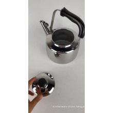 Kitchen Custom 6L Tea pot Stainless steel stove top Tea Kettle water Pot