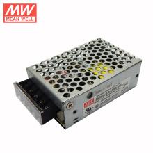 NES-15-5 15W LED Driver 5V con UL cUL CB aprobado MEAN WELL original