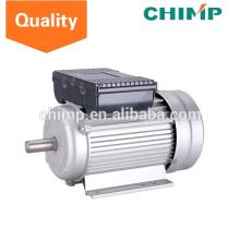 CHIMP YL Reihe 2pole / 4pole Einphasenlüfterelektromotormotor
