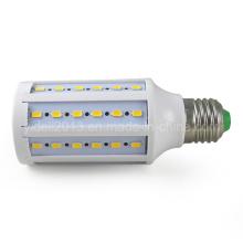 Dimmable E27 15W LED Maíz Bombilla Lámpara