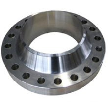 Stainless Steel Carbon Steel Welding Neck Flange